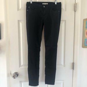 ✨5 for $25✨Forever 21 black skinny jeans.